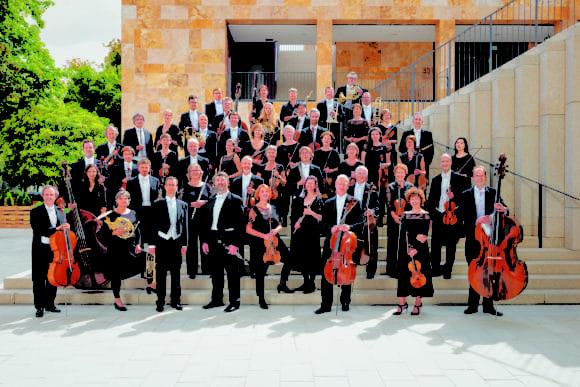 Die Deutsche Kammerphilharmonie Bremen_c_Julia Baier