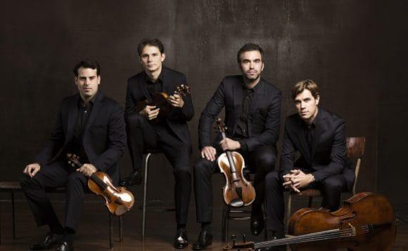 Quatuor Modigliani by Luc Braquet_4 Kopie