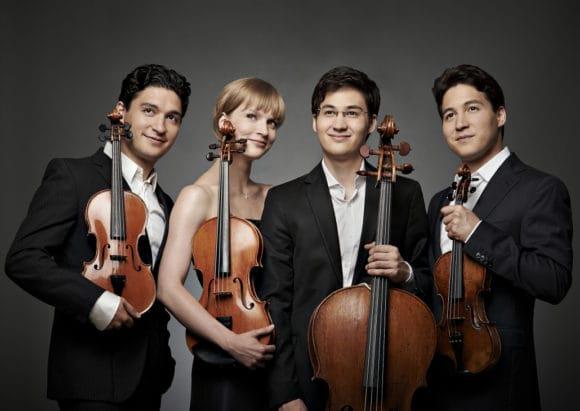 Schumann Quartet_c_Kaupo Kikkas