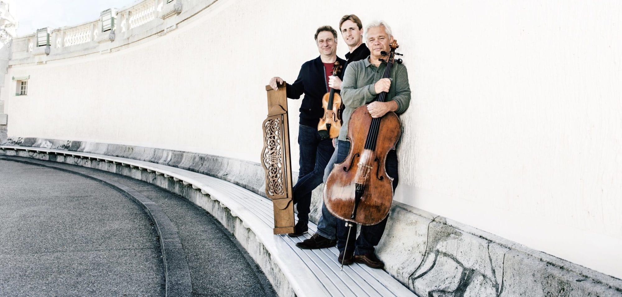 Wiener Klavier Trio_c_Nancy Horowitz