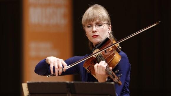 Liisa Randalu, Schumann Quartett © Marcel Giger